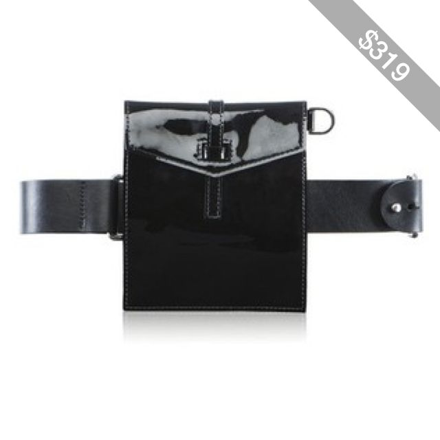 Dagmar Belt Bag