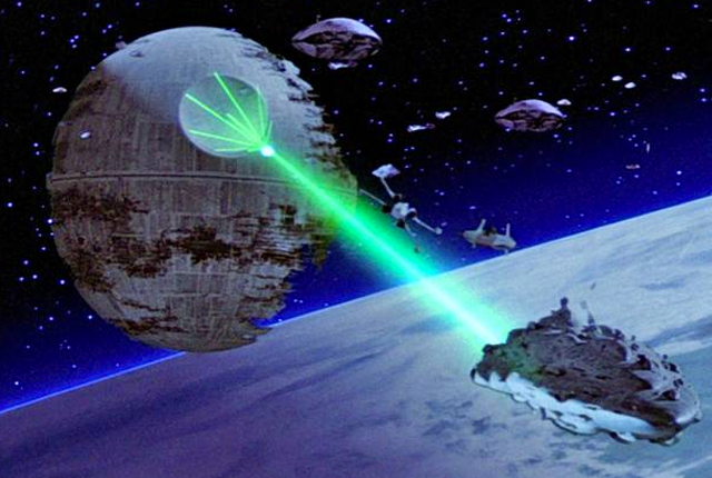 Boeing Engineers Plan To Add Star Wars Sounds To Their Lasers Star Wars Star Wars Episode Iv Star Wars Universe