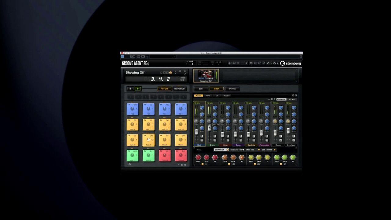 Quadrafuzz V2, VST Bass Amp & Acoustic Agent   New Features