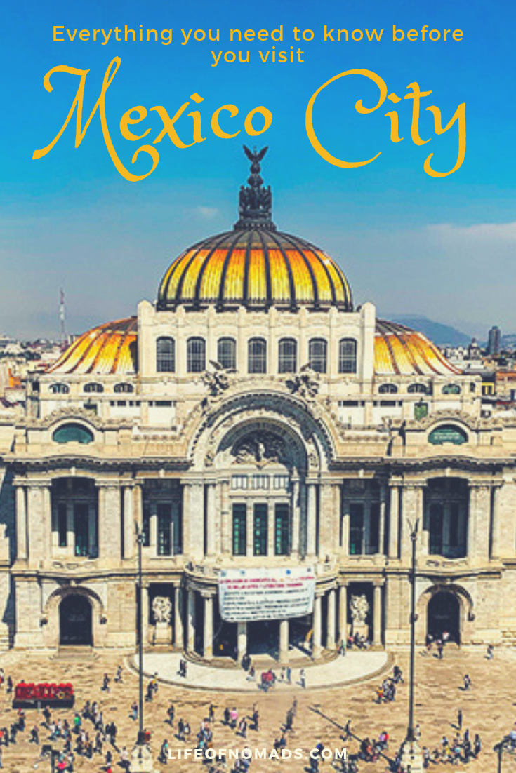 Mexico City Guide Mexico Travel Visiting Mexico City Mexico City Travel