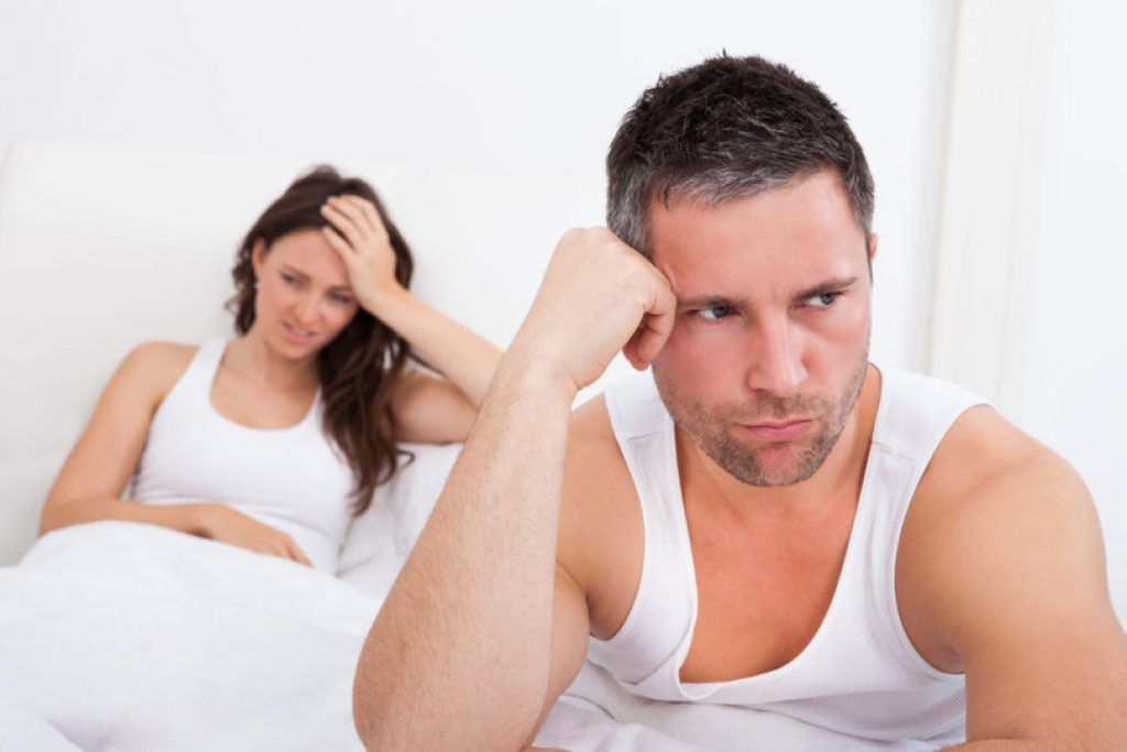 dating a man with low testosterone