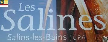SALINS LES BAINS.
