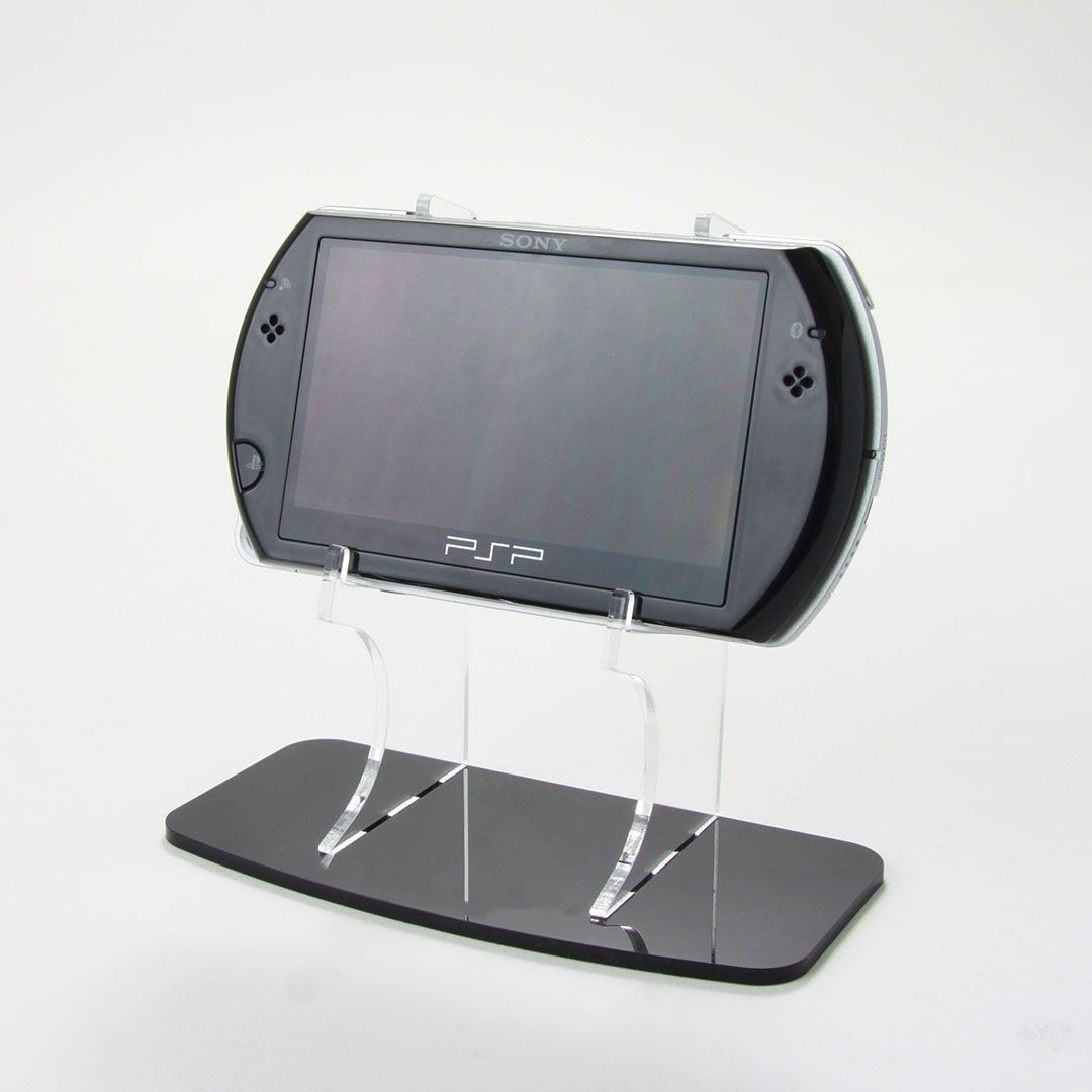 View Game Console Display Stand Wallpapers
