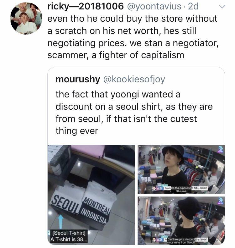 The Negative Sides Of Capitalism Min Yoongi Yoongi Bts