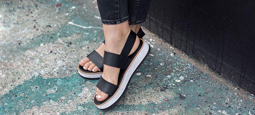 Tassen Trend Zomer 2017 : De schoenentrends lente zomer and sneakers