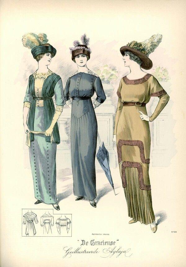 Uit Juli 1913
