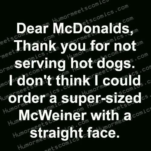 Mcweiner