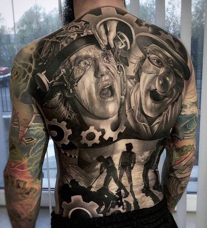 Fantastic tattoos like and be part of the best tattoo ideas designs. . . #worldtattoo #mundoworldtattoo #tatuaje #tattoo #tattoos #tattooartist #tattooart #ink #geometrictattoo #tattooist #tattoolife #realistictattoo #tattoolove #tattoomodel #tattoostyle #tattooink  #tattoodo #musik #deporte #tatuajesdelnuevomundo #tatuajeschingones #neotradicionaltattoo #tattoocolors #japanesetattoo #tatuajesparamujeres #tatuajes #tattoolover