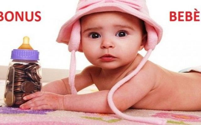 Bonus bebè, si parte lunedì 11 maggio #bonusbebè #inps #istruzioni #80euro