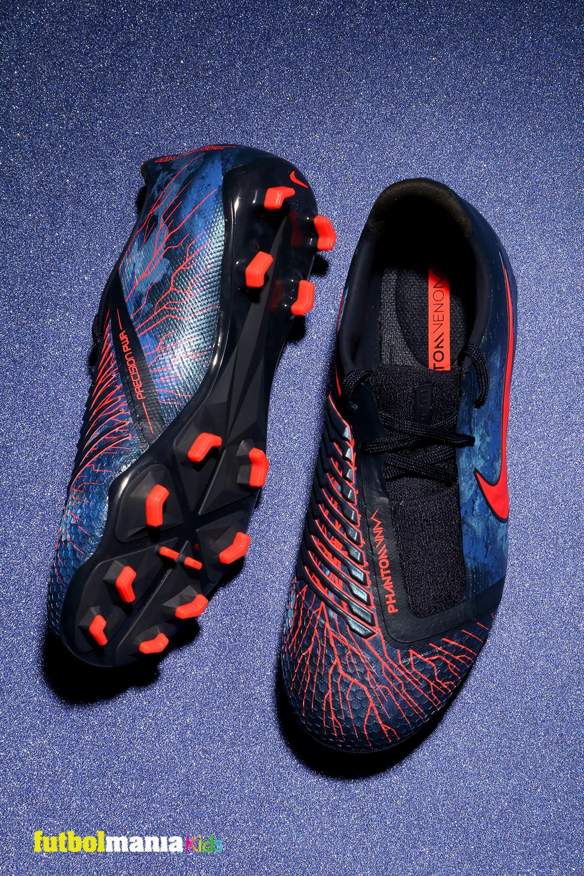 Bueno Imperativo Merecer  Nike Phantom Niño   Botas de futbol nike, Botas de futbol, Tenis para futbol