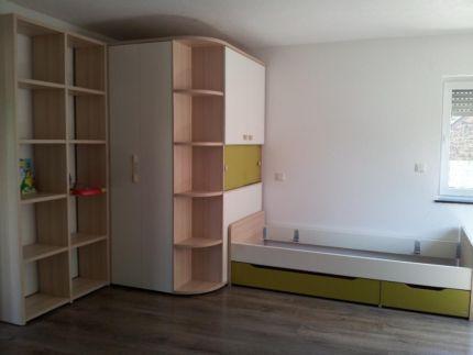Komplettes Neuwertiges modernes Jugendzimmer in Hessen