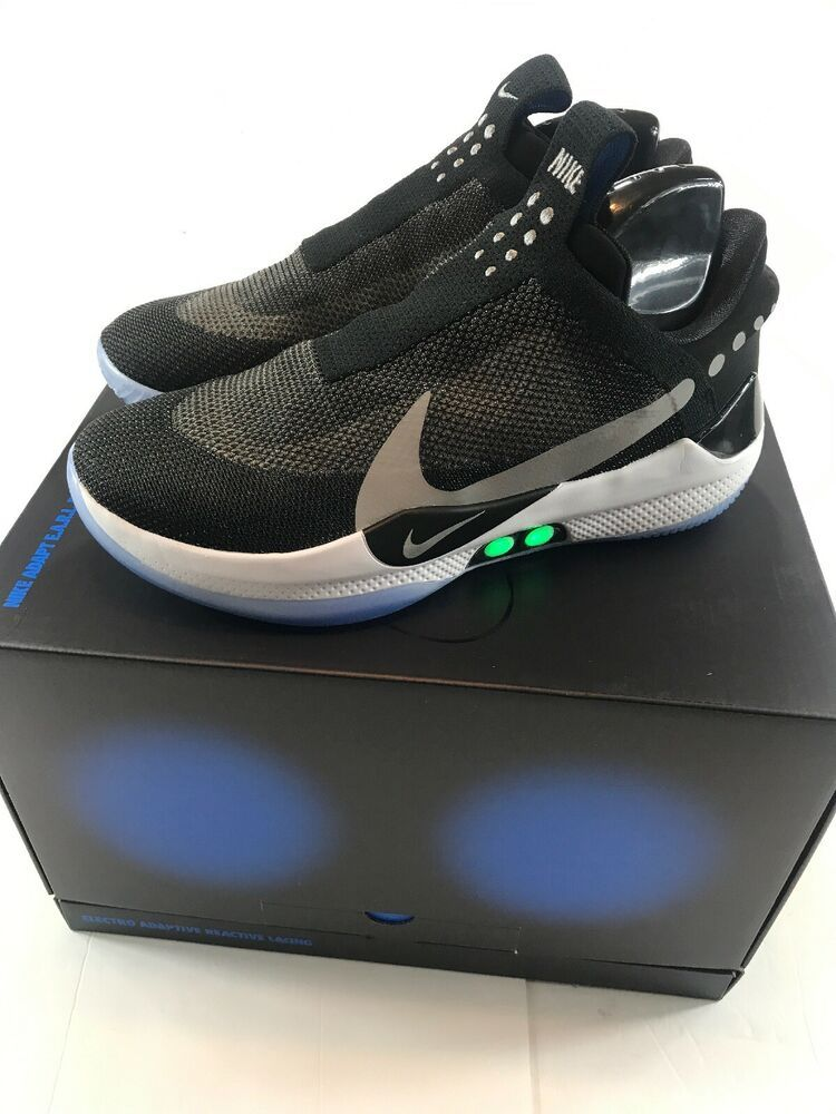 outlet store c064a a056a Nike Adapt BB Shoes Mens Size 12 - Self Lacing Shoes. New in Box DeadStock!   shoes  kicks  solecollector