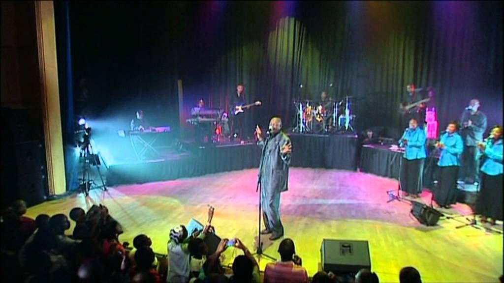 Solly Mahlangu - Emmanuel   Praise and Worship - African