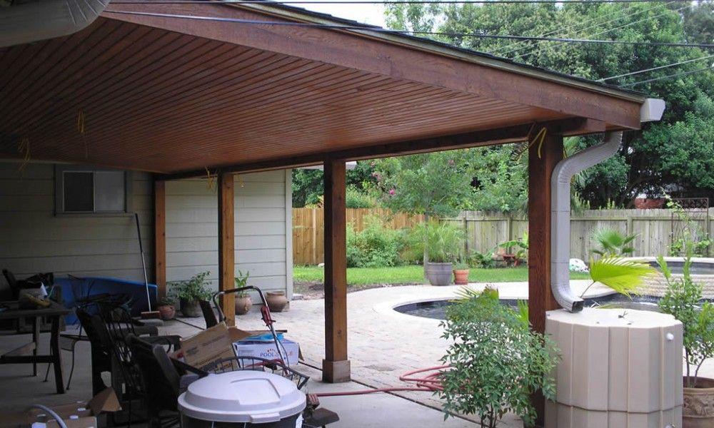 Decor of diy patio roof ideas diy patio roof ideas