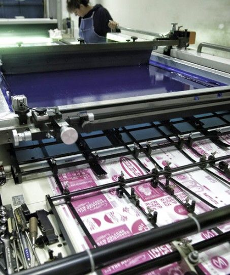 Thermal Paper Roll Slitting Machine