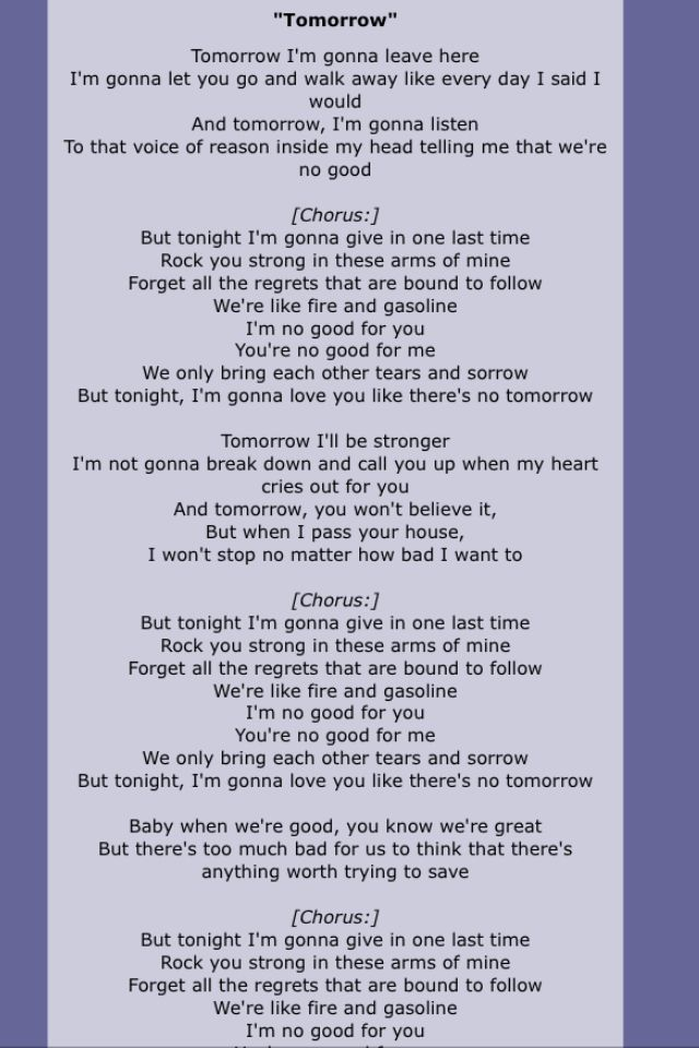 Chris Young Song Quotes Country Lyrics Chris Young