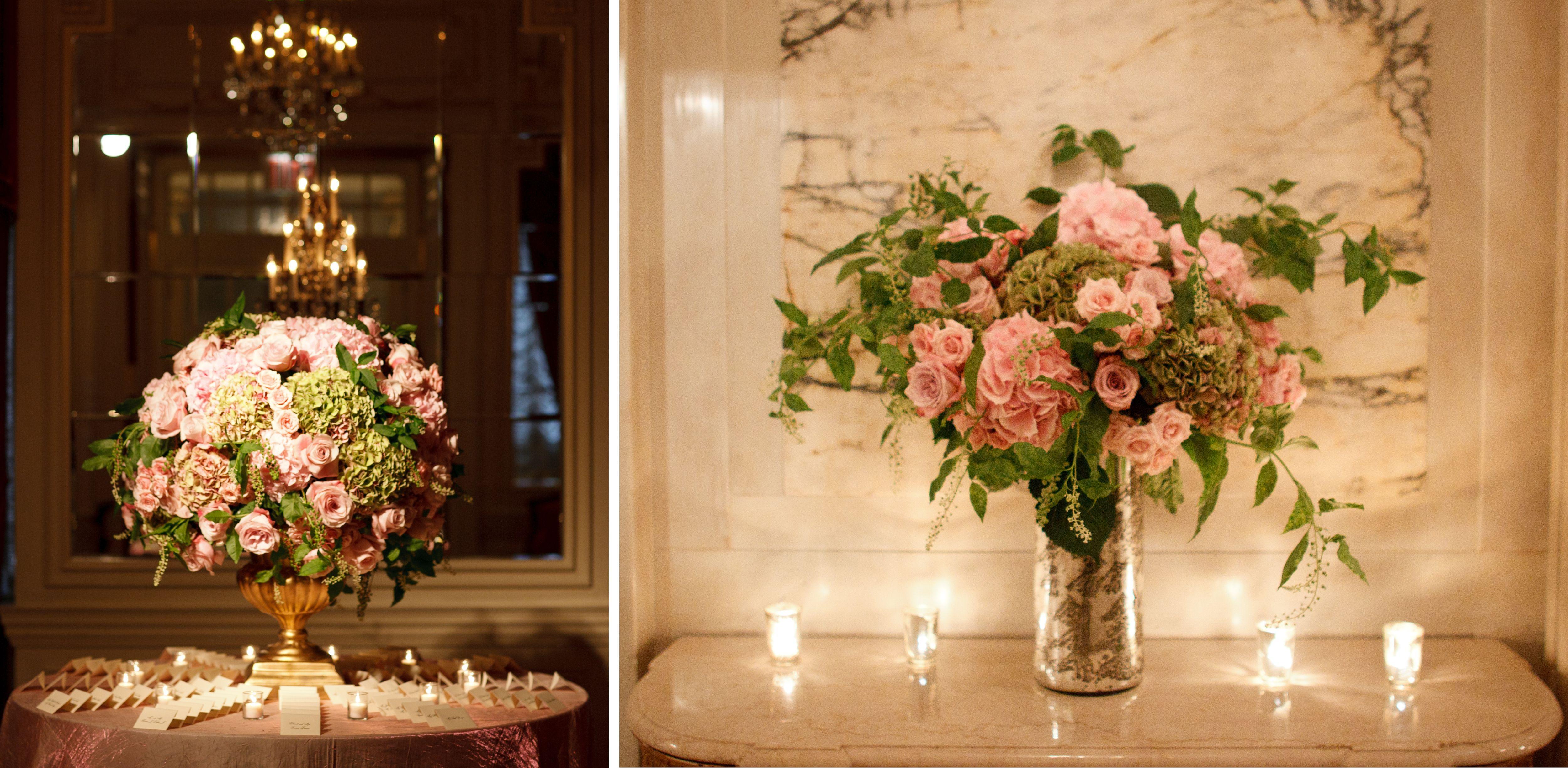 New York Wedding Florists Florist Nyc Bridal Bouquets Élan Flowers