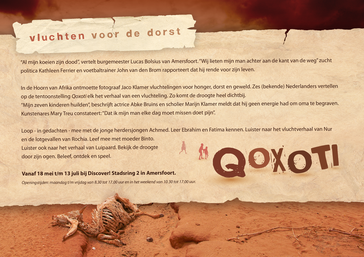 Invitation for exhibition qoxoti featuring a photo shoot invitation for exhibition qoxoti featuring a photo shoot photographer jaco klamer did in stopboris Image collections