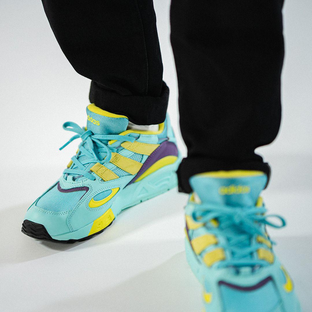 Plata Murmullo Incorporar  Pin auf adidas Sneaker @everysize