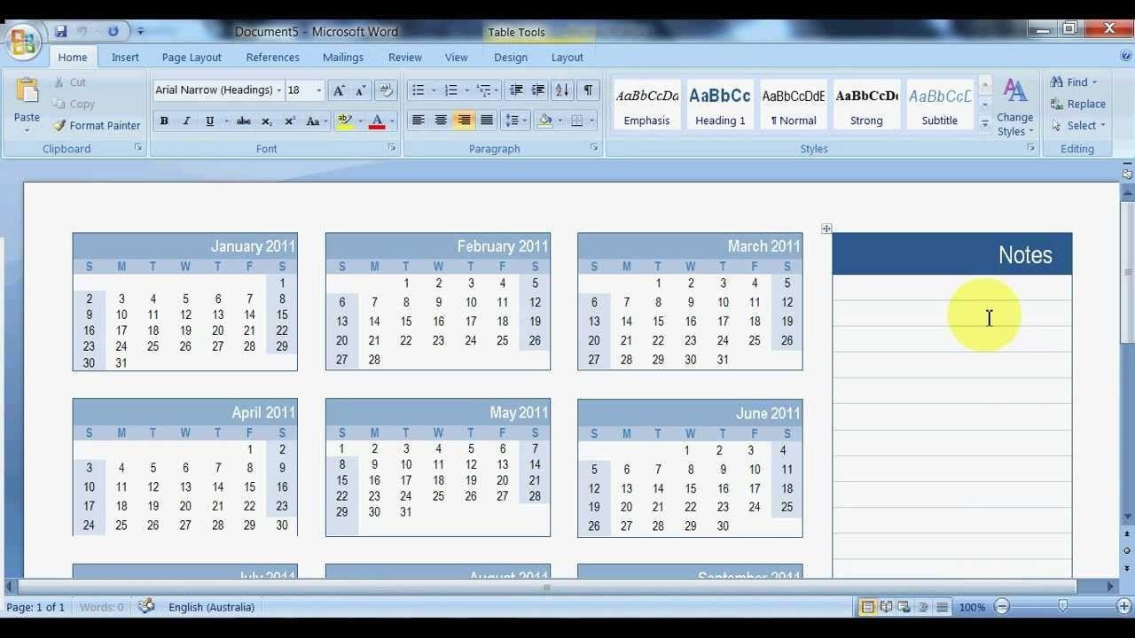 Pin By Joko On Business Template Pinterest Calendar Create A