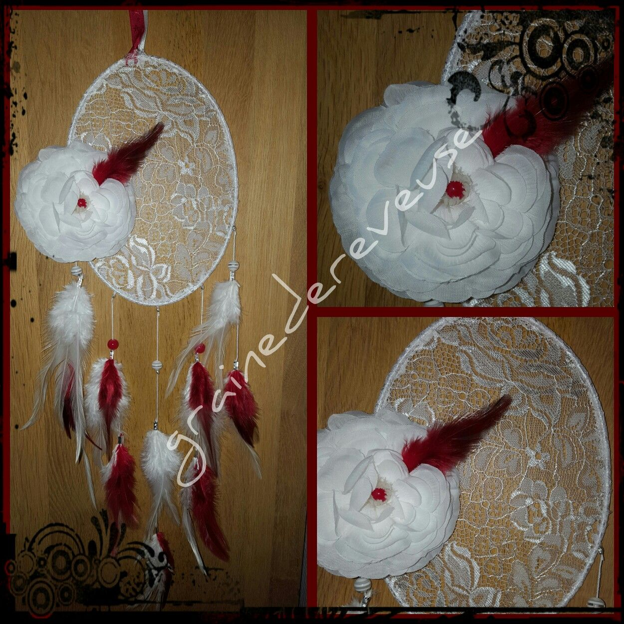 My Christmas lover's Disponible