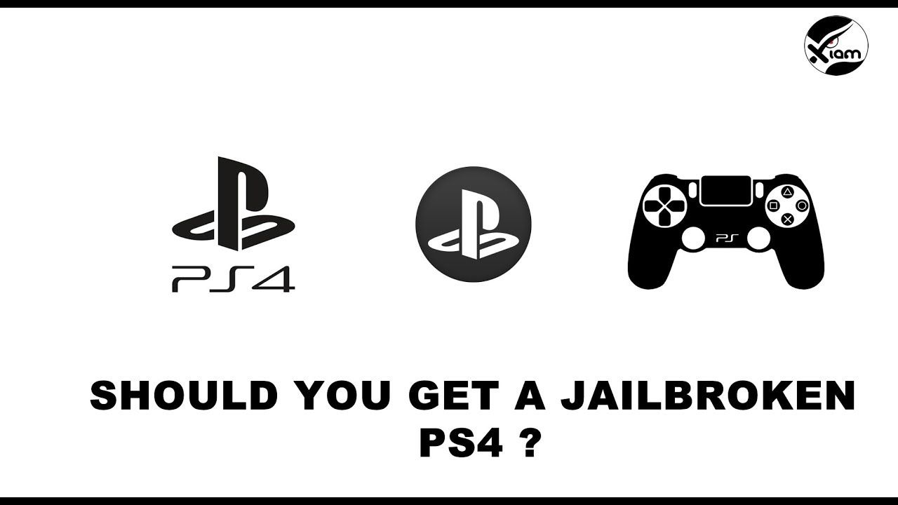 Should You Get A Jailbroken PS4 ? - Pros & Cons of PS4 Jailbreak