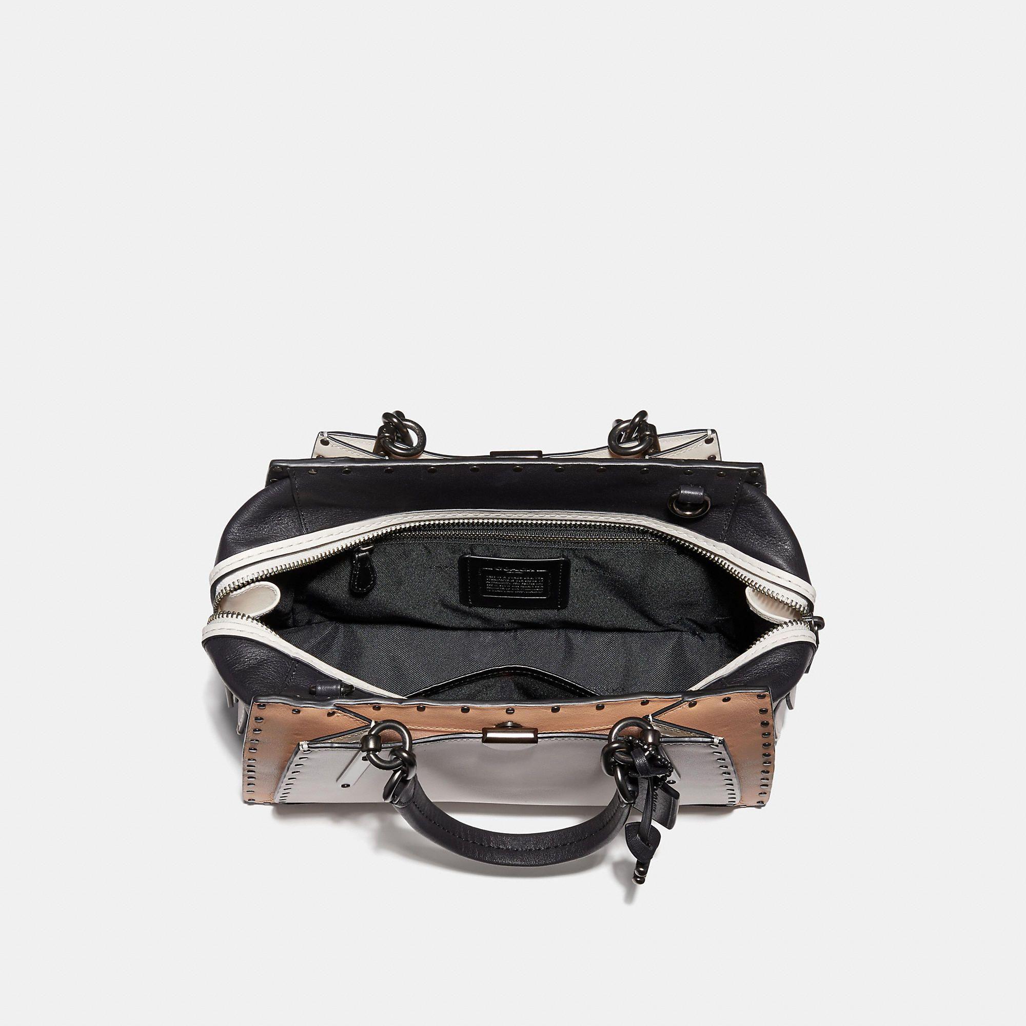 0c14b7af3889 COACH Dreamer With Rivets - Women s Designer Handbags