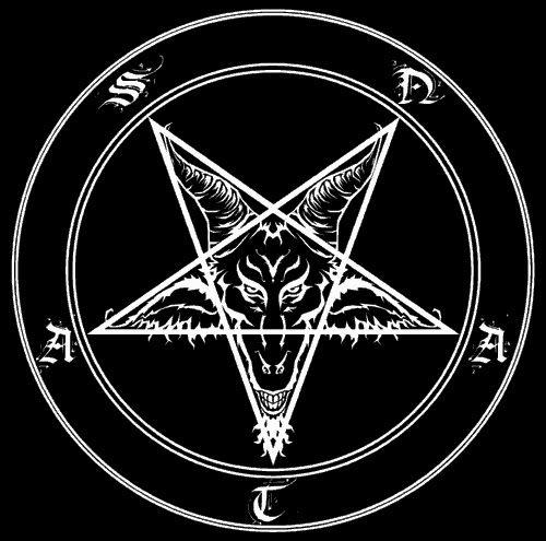 Satanic Pentagon Now Look At The Pentagram Lucifers Star
