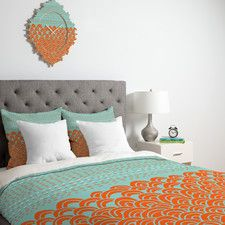 DENY Designs Bedding Sets - Brand: DENY Designs DENY Designs Bedding Sets, Size: Queen | AllModern