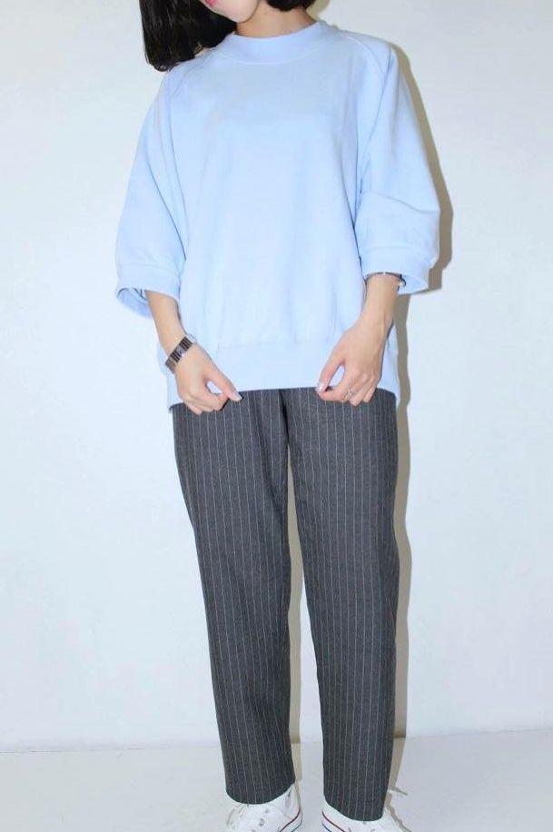 ボリュームスウェット - 韓国で人気のおしゃれなレディースファッションの通販 by.speme