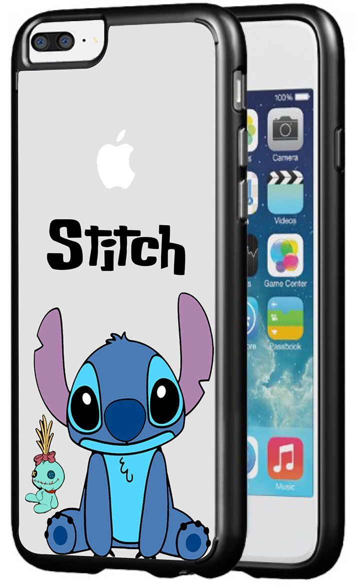 Disney Lilo And Stitch Phone Case For Iphone 7 & Iphone 7