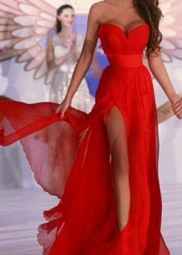 My ball dress
