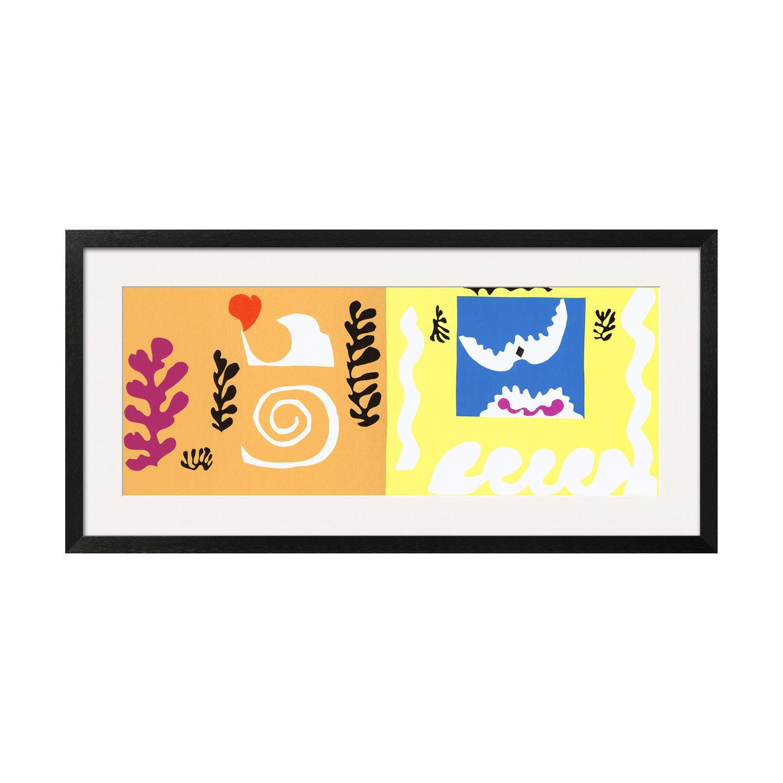 Henri Matisse // L