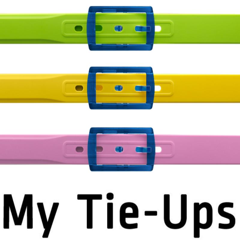Kids can be stylish too! www.tie-ups.it/shop/it/17-kids-monocolor