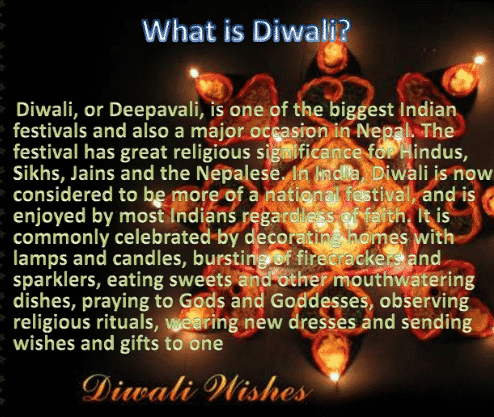 Diwali festival essay for kids