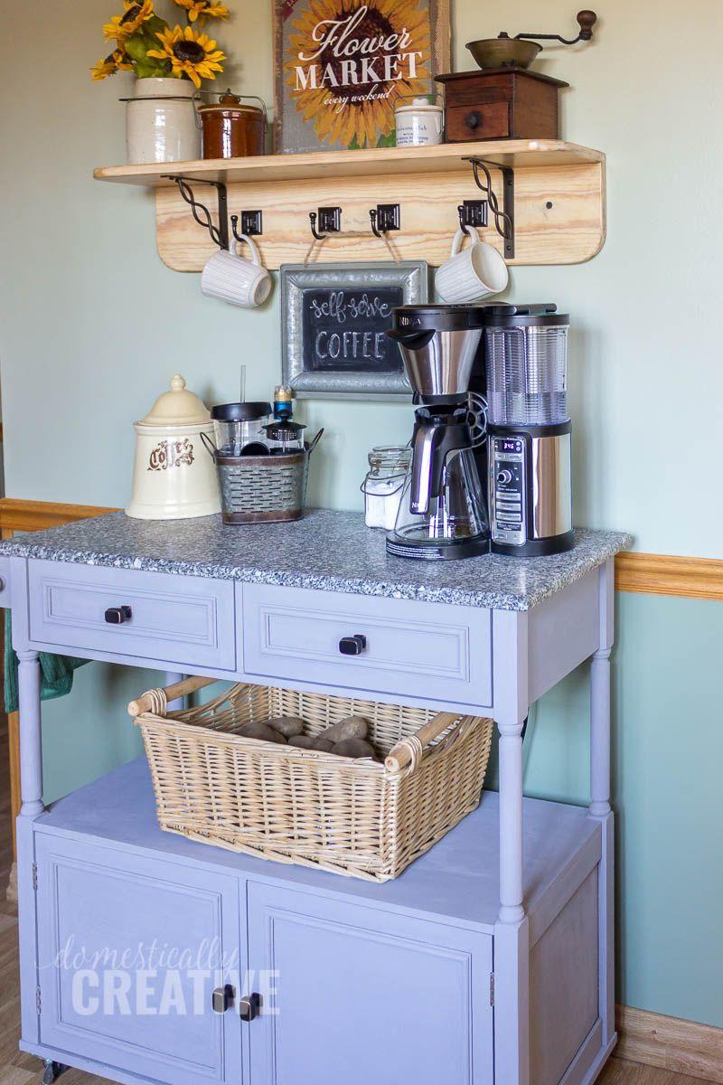 Best Modern Farmhouse Kitchen Makeover On A Budget Modern 400 x 300