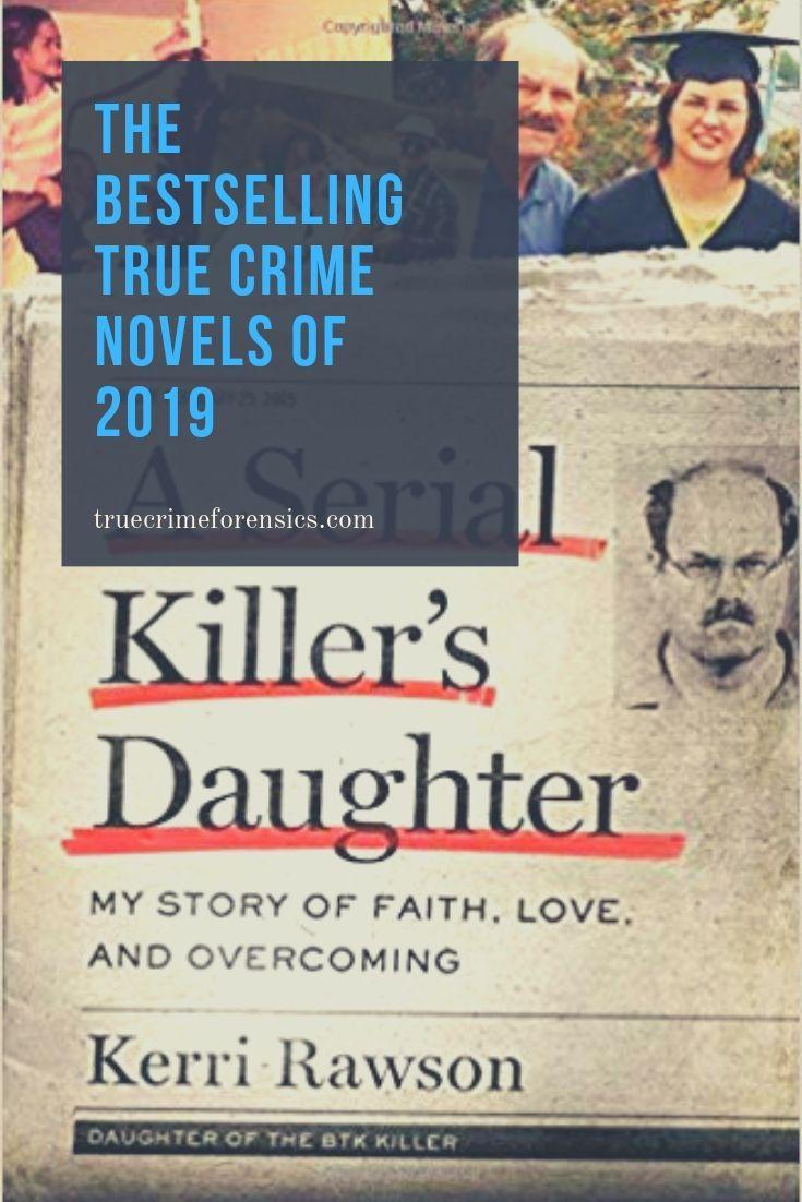 Photo of The Bestselling True Crime Novels of 2019 #truecrime #readinglist #books #greatr…