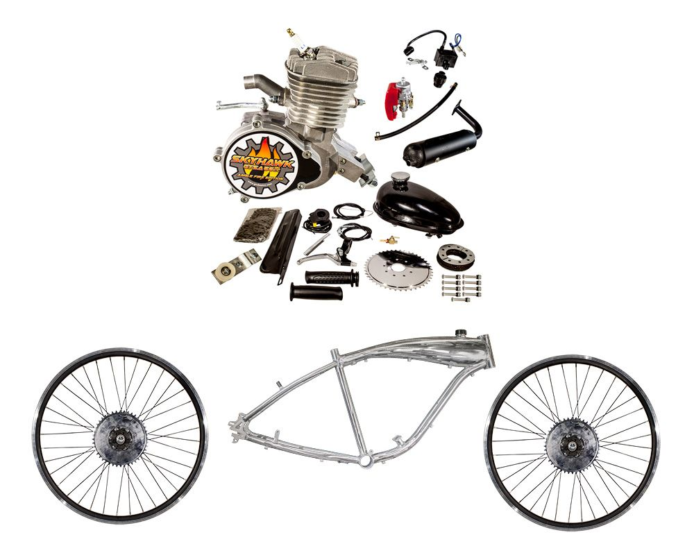 Free Ground Shipping on GTA Frame Combo Kits! Build your custom cruiser  with this deluxe combo kit. Get a featherweight pedestal mount. 9d149f35c
