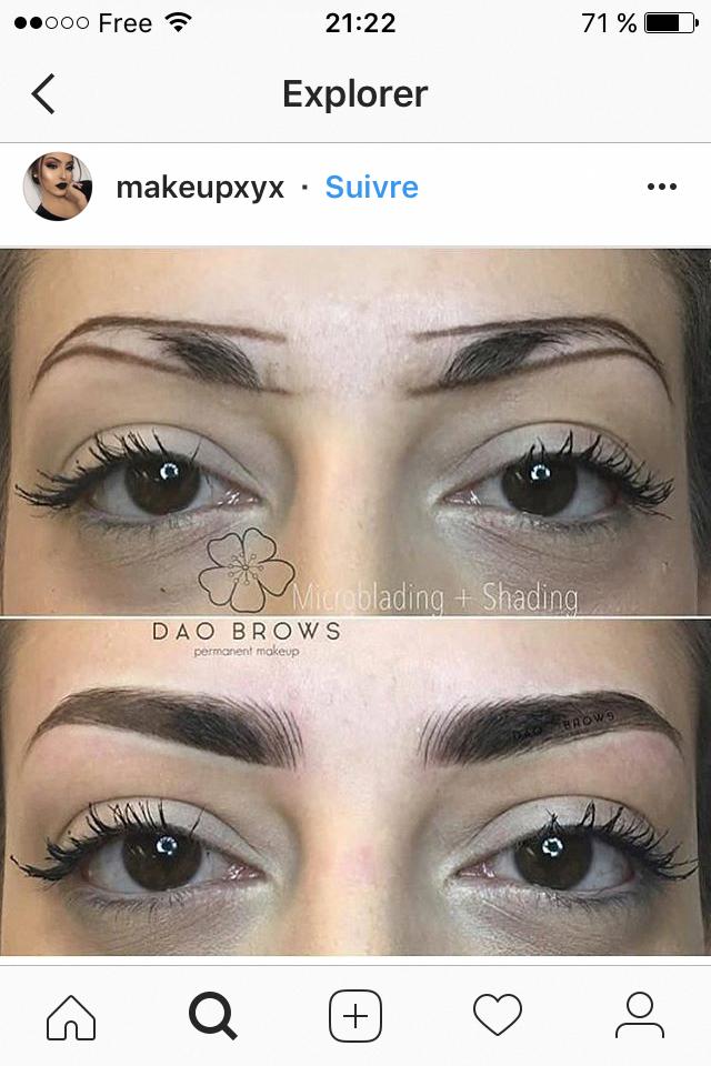 Pin by Raimonda on Makiažas in 2020 Eyebrow makeup