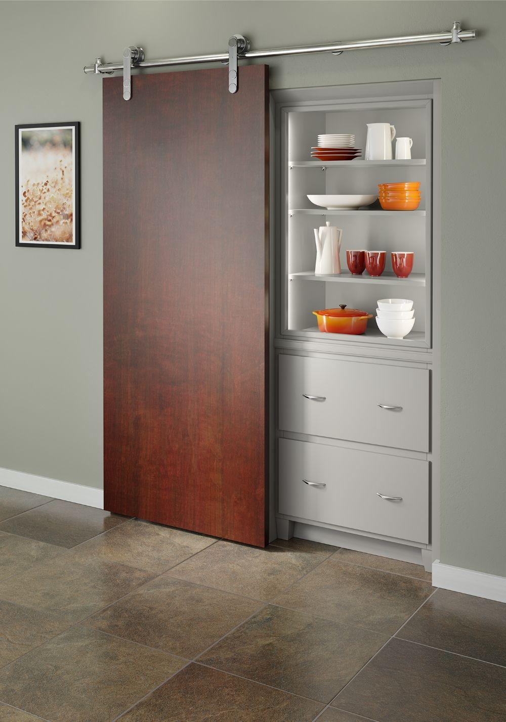San Mateo Collection | American Woodmark in 2020 | Tall ...