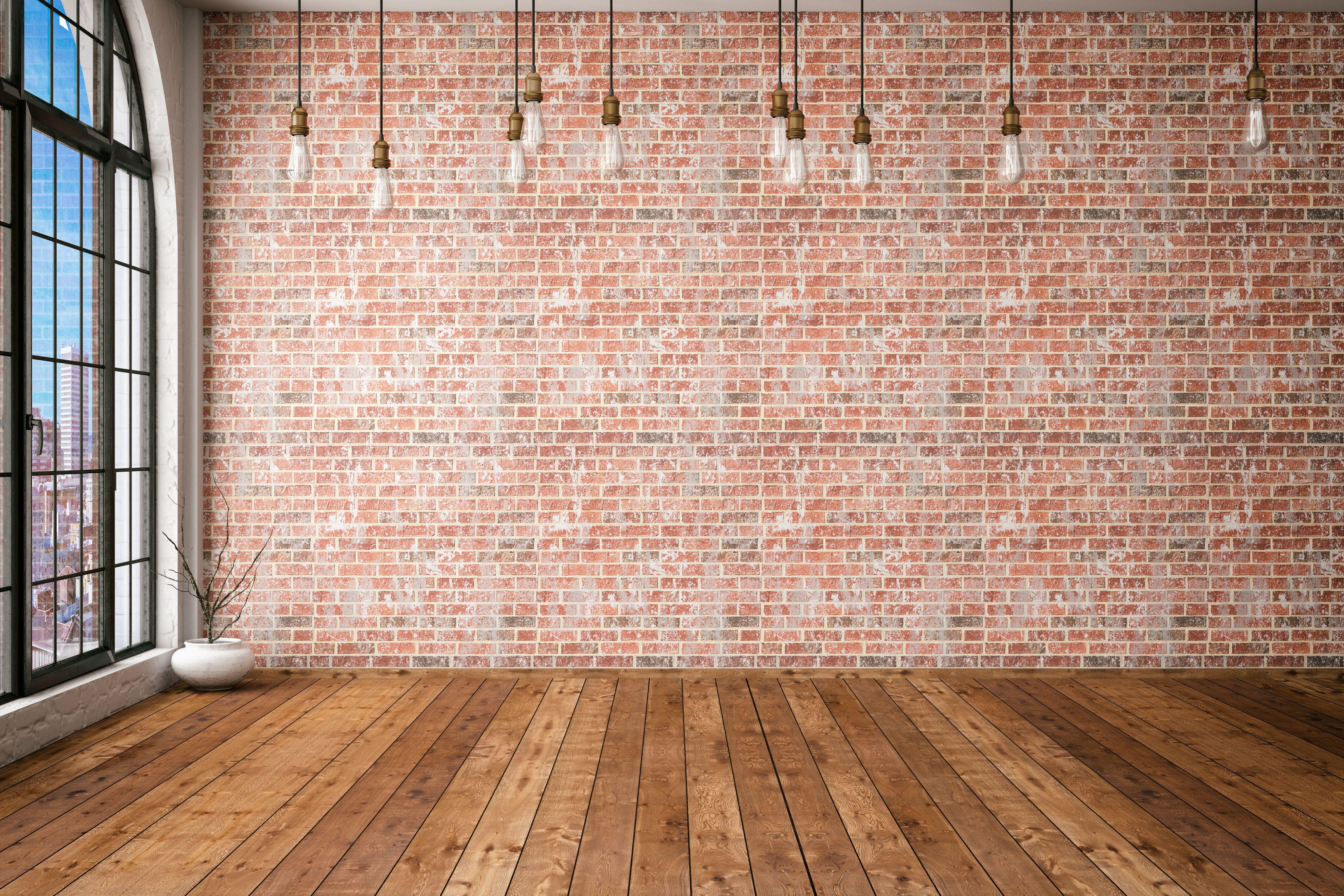 how to get paint off brick floor