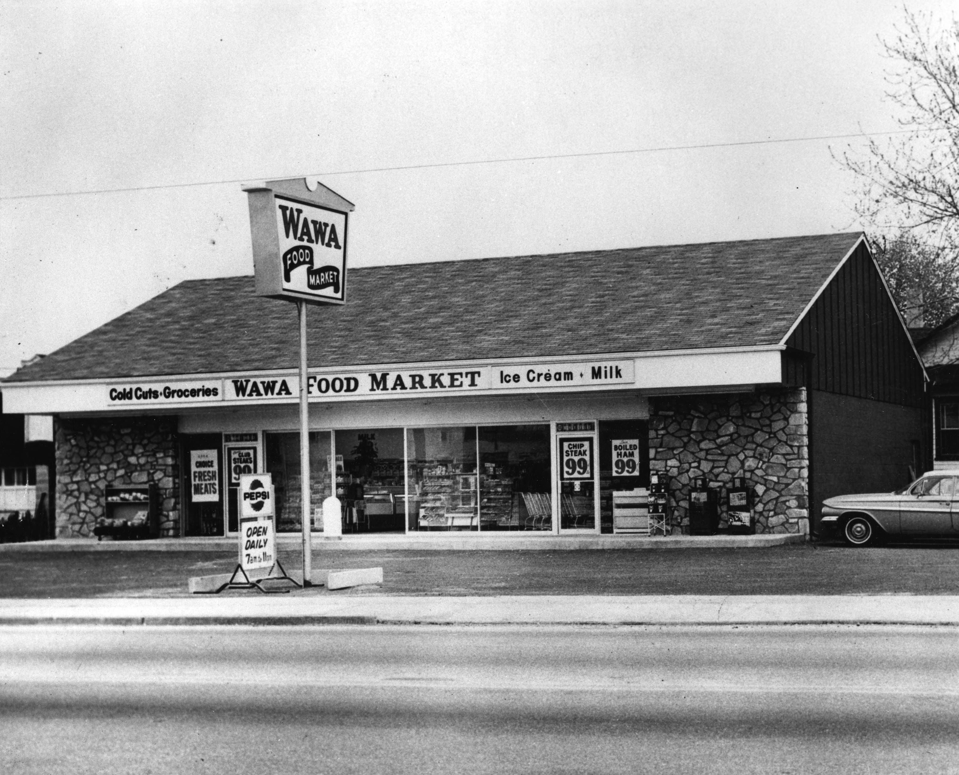 50 Years Counting Look Back On Wawa Memories Milestones