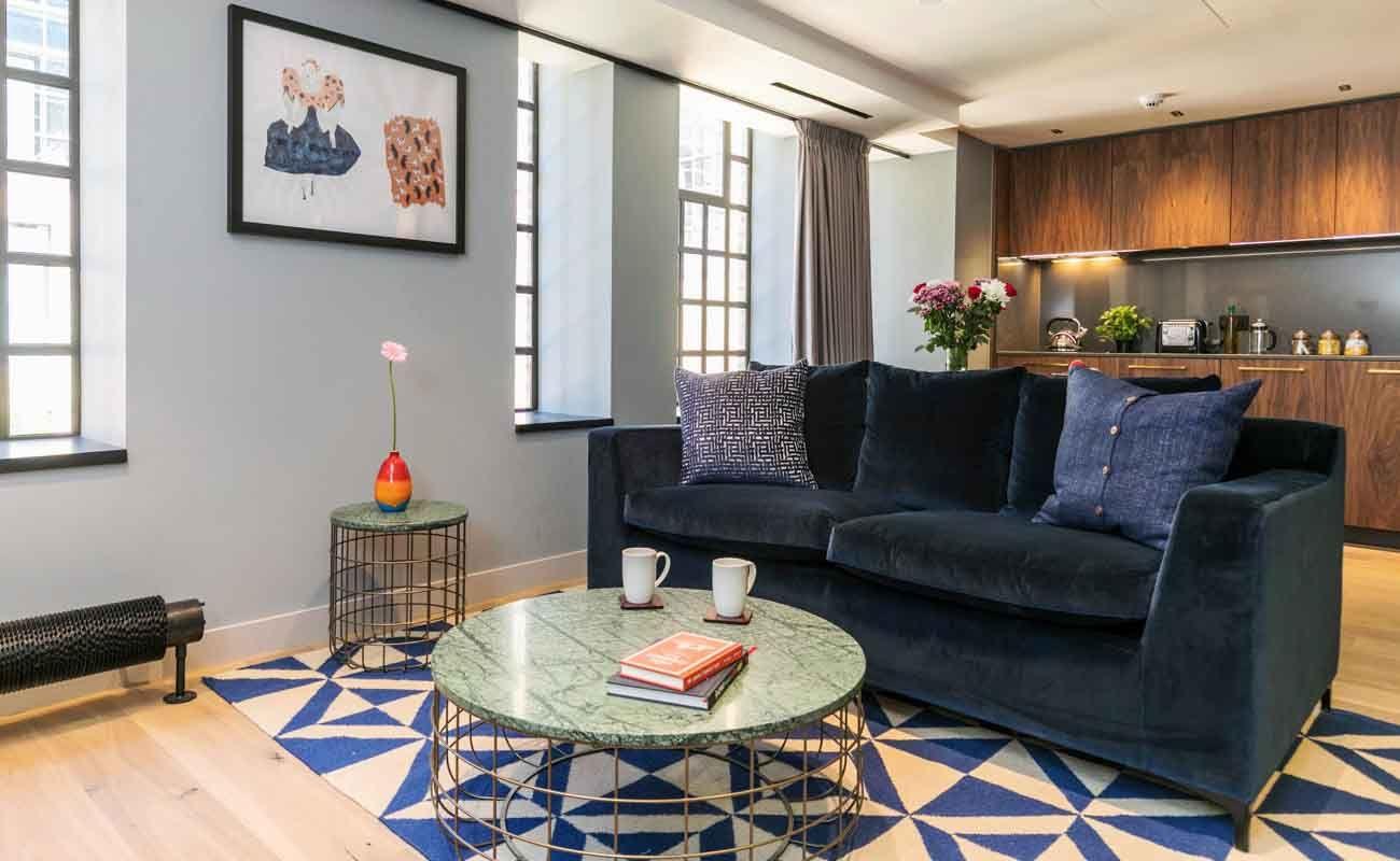 Bankside Apartments, London Bridge | London apartment
