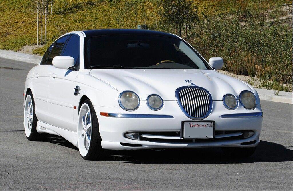jaguar classic cars accessories #Jaguarclassiccars ...