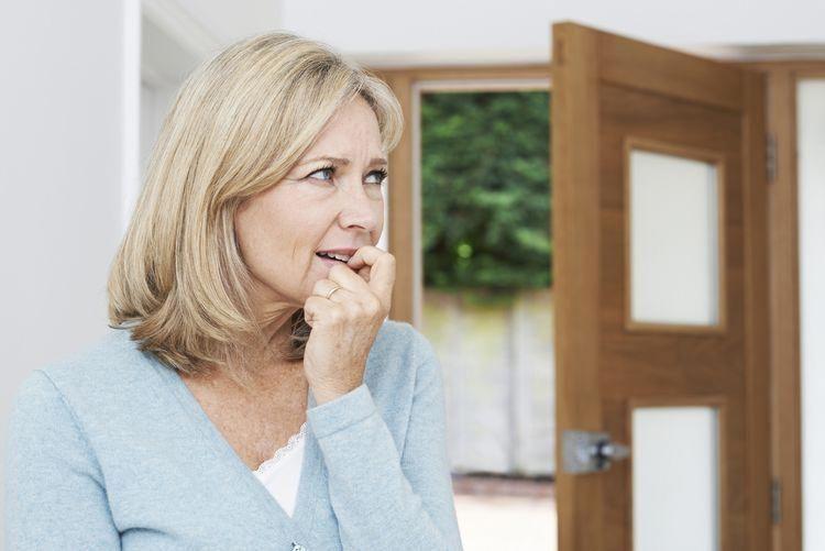 Common Symptoms of Panic Disorder   Panic Disorder and