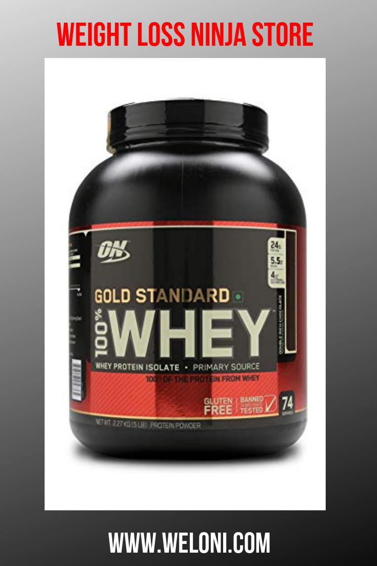 Buyhealth Best Whey Protein Optimum Nutrition Gold Standard Whey Protein Supplements