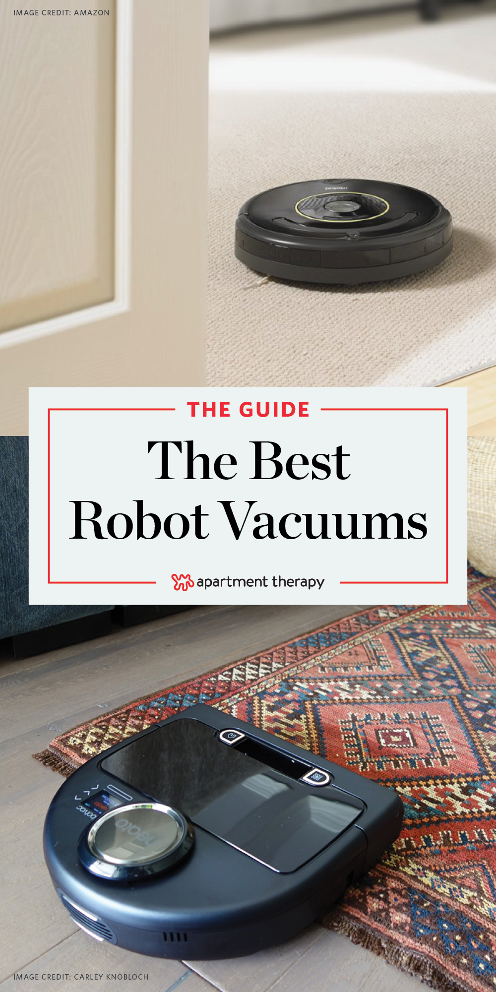 The Best Robot Vacuums You Can Buy Now Robot Vacuum Reviews Roomba Vacuum Robot Vacuum