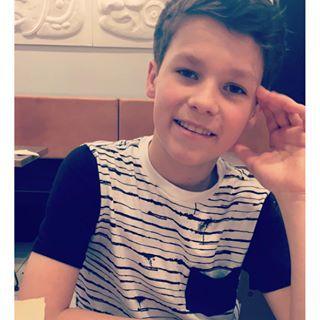 Hayden summerall 2016 age 11