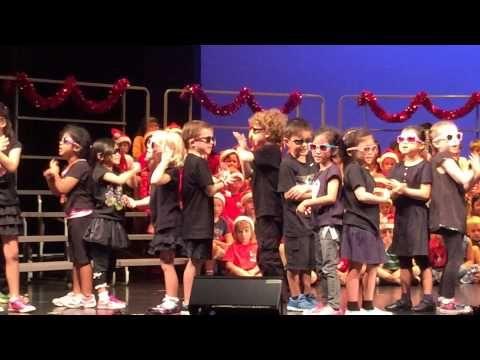 Hip Hop Reindeer.wmv - YouTube | Christmas concert ideas, Christmas skits, Preschool christmas songs