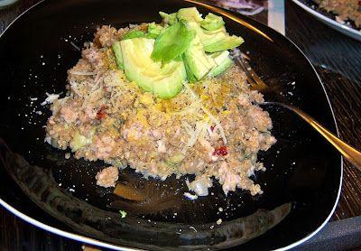 Reworked: Mediterranean Salmon-Quinoa Salad